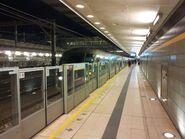 A Train Tung Chung Line 31-12-2014 3