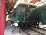KCR Train Car 302 13-04-2015