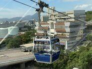 Ngong Ping 360 Cable Car 106 22-06-2020