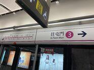Hung Hom new West Rail Line platform 20-06-2021(19)