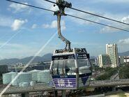 Ngong Ping 360 Cable Car 90(2) 22-06-2020