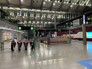 Hung Hom exit gate 20-06-2021(2)