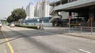 LRT D01 Emerg Rail Exit