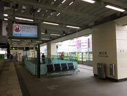 Wong Chuk Hang platform 21-07-2019