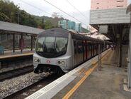 E2-E75 MTR East Rail Line 07-04-2015