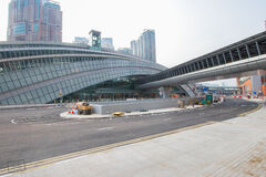 Hong Kong West Kowloon Station 20180914.jpg