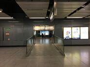 Nam Cheong ex KCR and MTR corridor