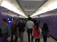 Sai Ying Pun to Exit A corridor 29-03-2015(1)