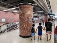 Hung Hom new West Rail Line platform 20-06-2021(24)