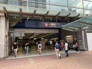 Tai Wai Exit D 27-08-2020