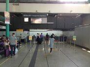 Intercity Through Train counter 26-06-2015
