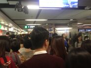 Causeway Bay concourse 11-11-2016