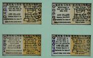 BS ticket 60-1