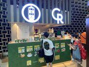 Hong Kong Tramways World Record Pop-Up Store drinks 21-08-2021