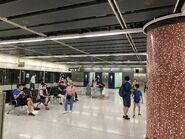 Hung Hom new West Rail Line platform 20-06-2021(26)