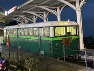 Peak Tram Customer Service Centre(Right side) 24-10-2020(2)