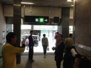 Sai Ying Pun to Exit B lift 29-03-2015(4)