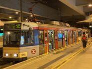 1091 plus 1102(004) MTR Light Rail 505 28-08-2021
