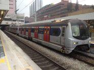 E82 East Rail Line 10-01-2016
