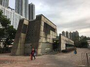 Nam Cheong Exit B lift