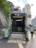 Shek Kip Mei Exit B1 03-06-2020