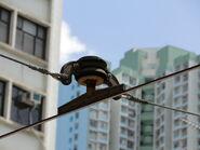 Tram Cable Hanger