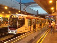 1024 plus 1069(181) MTR Light Rail 751 23-05-2015