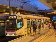 1065(176) MTR Light Rail 751 28-08-2021