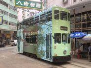 Hong Kong Tramways 162 2