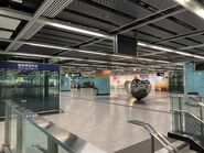 Kennedy Town concourse 26-01-2020