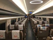 XRL compartment(China) 3