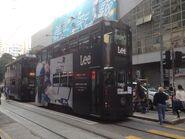 Hong Kong Tramways 129
