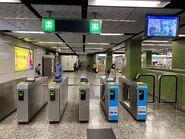 Shek Kip Mei exit gate 03-06-2020