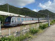 V812-V612 MTR Tung Chung Line 22-06-2020