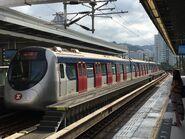 D530 Ma On Shan Line 24-06-2017