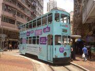 Hong Kong Tramways 82 2