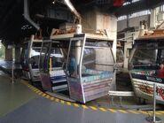 Ngong Ping 360 cable car 99