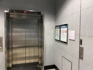 To Kwa Wan Exit A lift 29-06-2021(2)