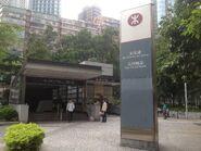 Tsim Sha Tsui or East Tsim Sha Tsui Exit P2 29-04-2016