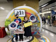 People take photo with Sung Wong Toi open board 13-06-2021(8)