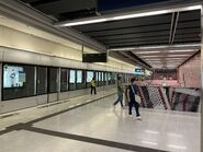 Hung Hom new West Rail Line platform 20-06-2021(1)