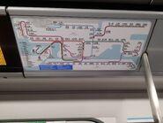 D754 Route Map