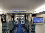 Airport Express compartment 07-08-2021(2)