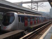 D508-D507 MTR Ma On Shan Line 06-05-2017