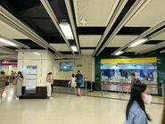 East Tsim Sha Tsui Customer Service Centre 22-05-2021