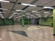 Ho Man Tin interchange concourse 30-09-2019
