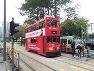 Hong Kong Tramways 95