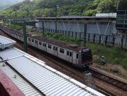 M Train Tsuen Wan Line 28-06-2015 6
