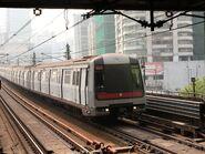 041 Tsuen Wan Line 22-01-2018