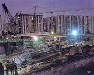 WR Mei Foo Construction